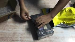 Swipe strike 4 g volte tablet unboxing