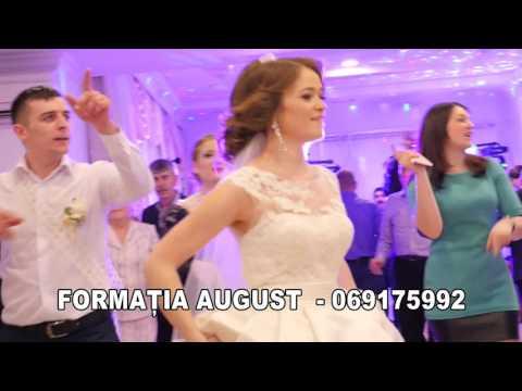 FORMATIA AUGUST CHISINAU 6