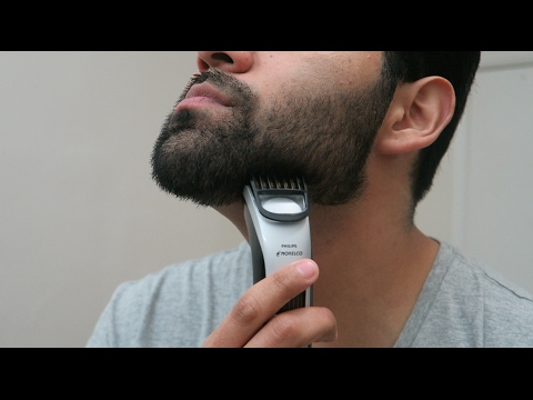 the best beard trimmer philips norelco 3500 beard trimmer review youtube. Black Bedroom Furniture Sets. Home Design Ideas
