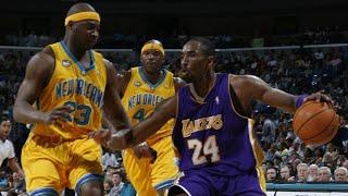 Kobe Bryant 2006-2007 Highlights- 31.6 PPG