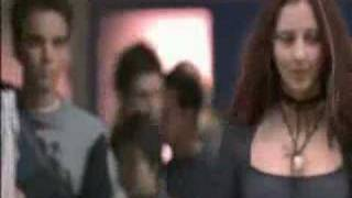 GINGER SNAPS - H.I.M - POISON GIRL