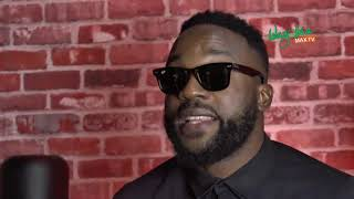 PLANNING TO START MY OWN REALITY TV SHOW WHERE I CAN SEARCH FOR TALENTS AND HELP THEM IYANYA