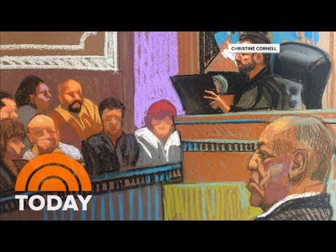 Bill Cosby: Juror From Sexual Assault Case Speaks Out: 'Tears Came Towards The End' | TODAY