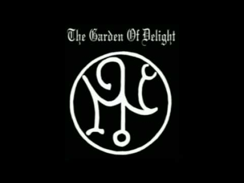 The Garden of Delight - Opened Paradise