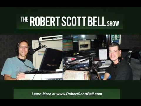 The Robert Scott Bell Show - Dangers of GMO's With Jeffrey Smith