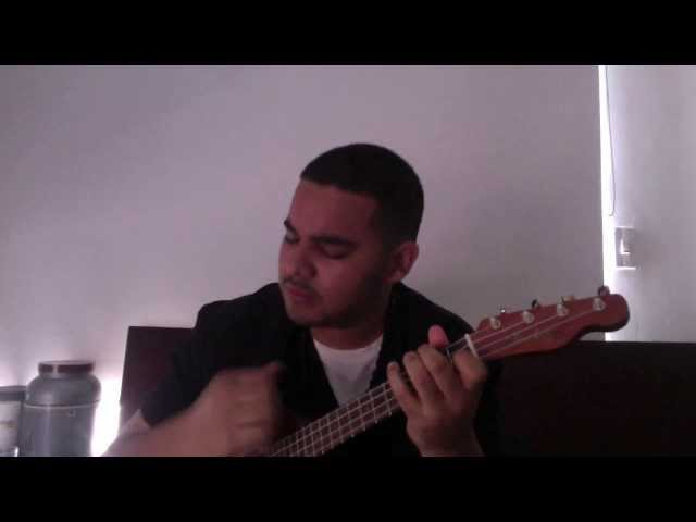 Monalisa by Alkilados Ukulele Cover Videos De Viajes
