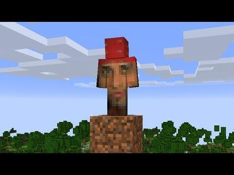 2500 Viewers 1 Minecraft Server