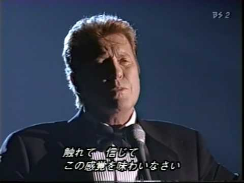 MICHAEL CRAWFORD in Concert 7/9:The Music of the Night