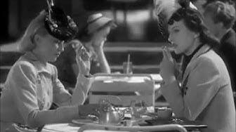 Rikas tyttö AKA: The Rich Girl (1939) Non-filter Cigarette