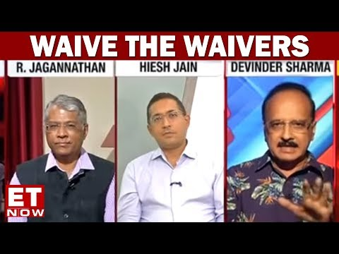 India Development Debate | Waive The Waivers