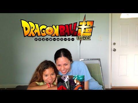 ¡GOKU VS JIREN BEGINS! Dragon Ball Super Episode 109 English Dub Reaction