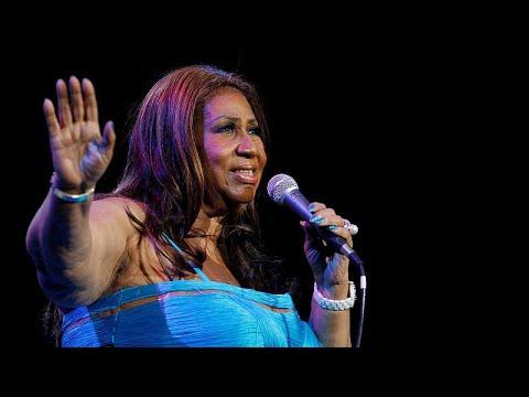 Os fãs reagem à morte de Aretha Franklin