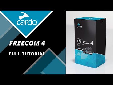 FREECOM 4 - Complete tutorial