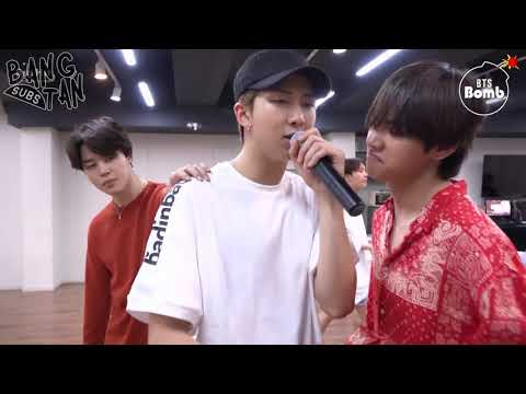[ENG] 180713 [BANGTAN BOMB] BTS PROM PARTY : UNIT STAGE BEHIND - 땡 (Ddaeng) - BTS (방탄소년단)