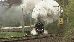 Erinnerungen: das 11. Dampfloktreffen in Dresden