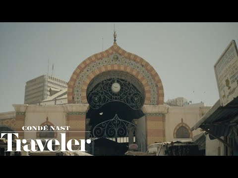 A Day in Dakar, Senegal | City Guides | Condé Nast Traveler