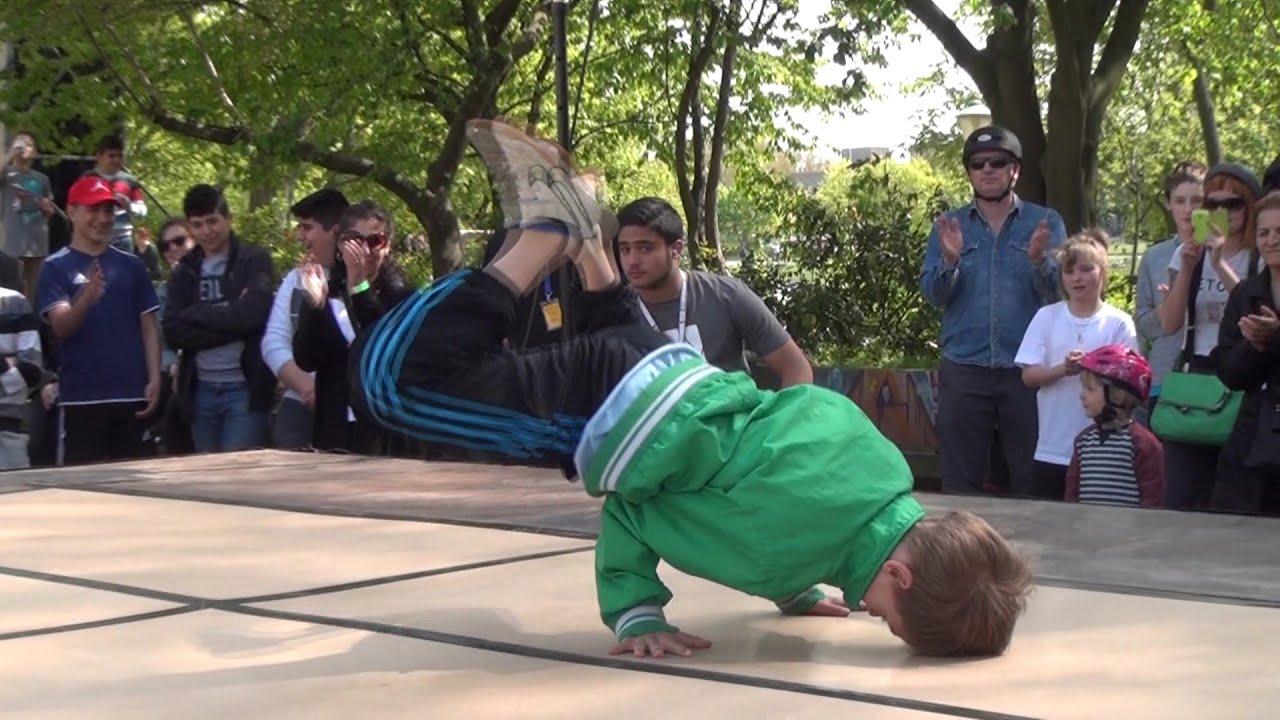 Breakdance Berlin