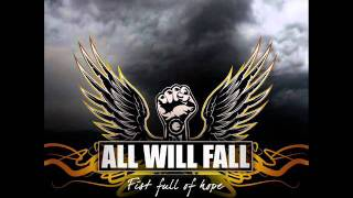 All Will Fall-Memories Fading
