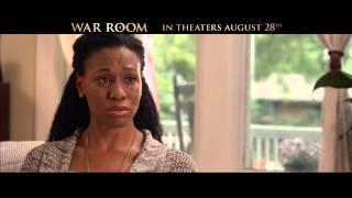 War Room: 30 Second Trailer #1