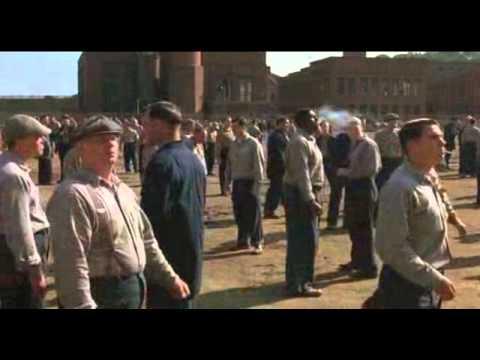 Shawshank redemption aria