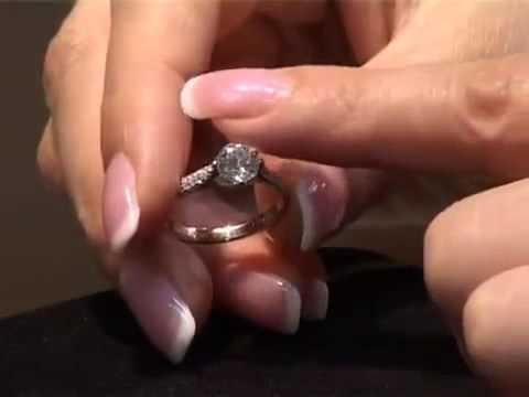 Как купить кольцо с бриллиантом и не прогадать mp4