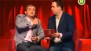 Comedy Club   Дуэт имени чехова   Турфирма