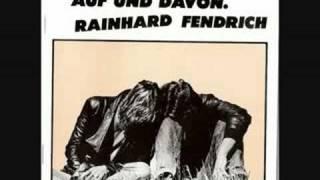 Auf und davon - Rainhard Fendrich