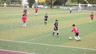 20191109 기흥FC vs 양양유소년 전반전