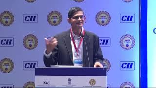 Internationalization Of Higher Education CII Education Summit - Partha Chatterjee
