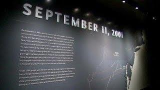 В Нью-Йорке открылся музей памяти трагедии 9/11
