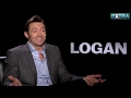 Why Hugh Jackman's Wife Didn't Want Him to Play Wolverine