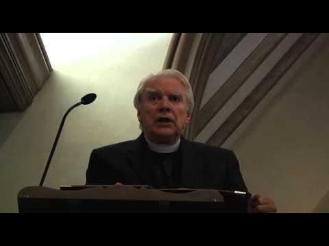 Rev. Dr. Dan Matthews - 10 Reasons Why I Love the Episcopal Church