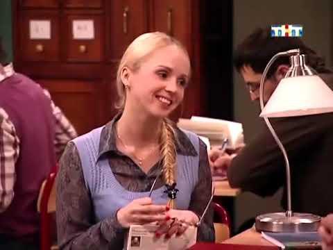 Счастливы вместе   4 сезон 264-267 серия Гена нашел еду и приютил собаку