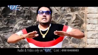Plang Kare Choy Choy - Gunjan Singh - Mile Aiha Chori Chori - Bhojpuri Hot Song 2017