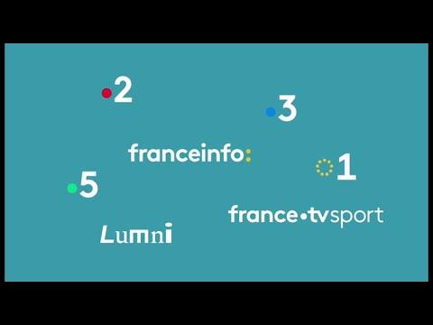 France Ô - 24 août 2020 00h48 - Fin de la chaîne
