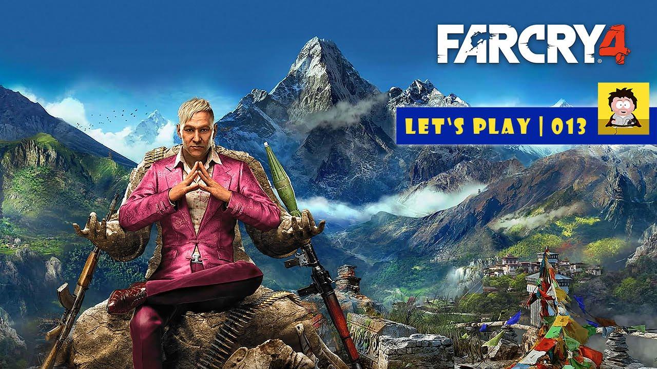 Far Cry Deutsch