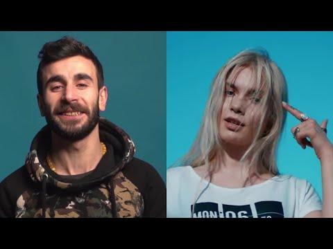 Türkiye'nin En çok dinlenen Şarkıları (8 Temmuz)