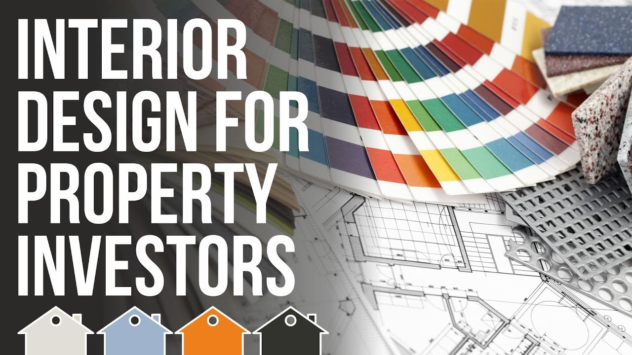 Interior design decorating ideas for property investing hmo buy to let home design tips