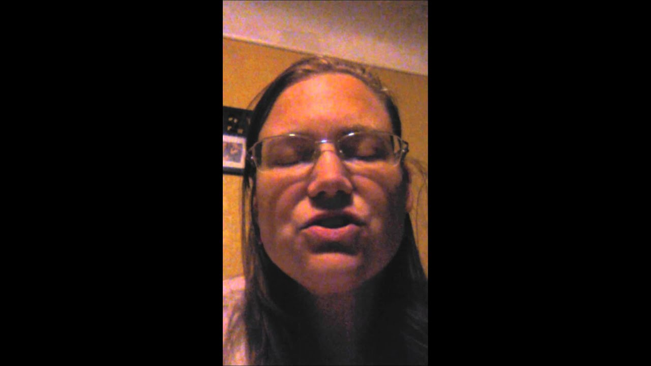 slurred speech every morning when i get up - youtube, Skeleton