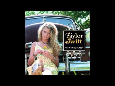 Taylor Swift - Tim McGraw (Acoustic Demo)