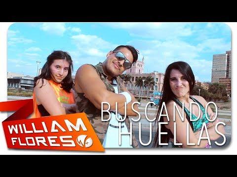 William Flores - Major Lazer - Buscando Huellas (feat. J Balvin & Sean Paul)