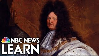 NBC News Learn: Louis XIV, an Absolute Monarch thumbnail