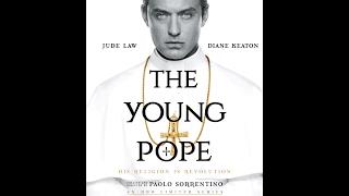 Сериал Молодой папа – Карточный домик в Ватикане?