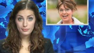 """Sarah Palin Porn Clip, Brittany Spears """"Womanizer"""", Chubby Cuppy Cake Boy & More on TWIYT #19"""