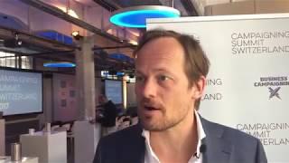 CSCH17 Interview – Yuri van Geest