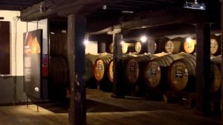 Blandy's Madeira Wine Part 3