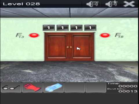 100 Doors Remix for Android/iOS Walkthrough Level 26 to 30 (Nerd Doors) & 100 Doors Remix for Android/iOS Walkthrough Level 26 to 30 (Nerd ...