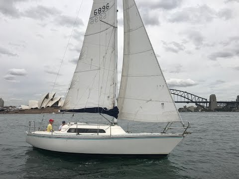 NORTHSHORE 30 'Tallulah' For Sale with YOTI