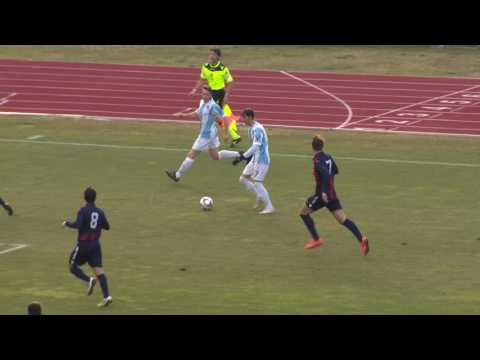 San Marino vs Civitanovese