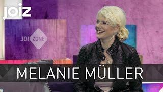 Melanie Müller   So läuft es beim Bachelor and Dschungelcamp wirklich